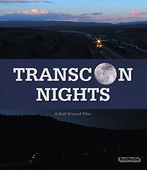Transcon Nights